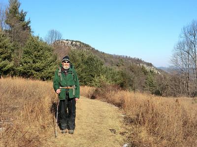 Trail Work Jan. 2014