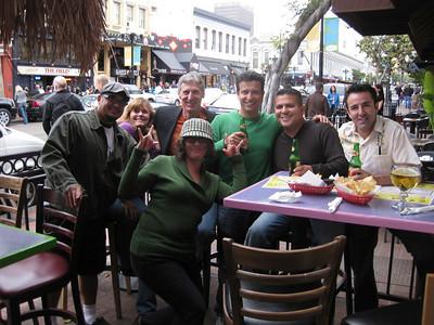 Team Buenas Nalgas Rock n' Roll Marathon San Diego