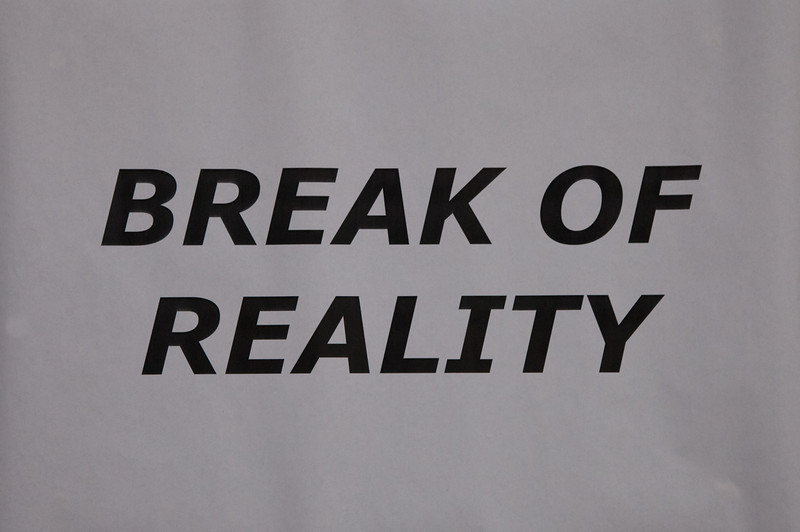 Break of Reality @ World Fest 7/14/12
