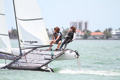 IMG Academy Sailing