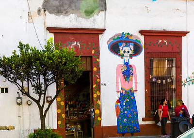 2018  Guadalajara Mexico
