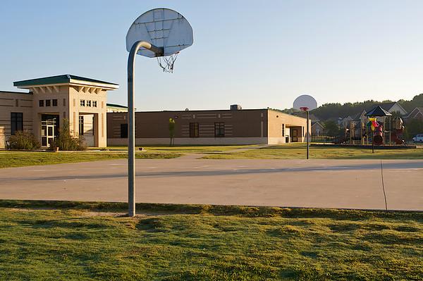 Hickey School