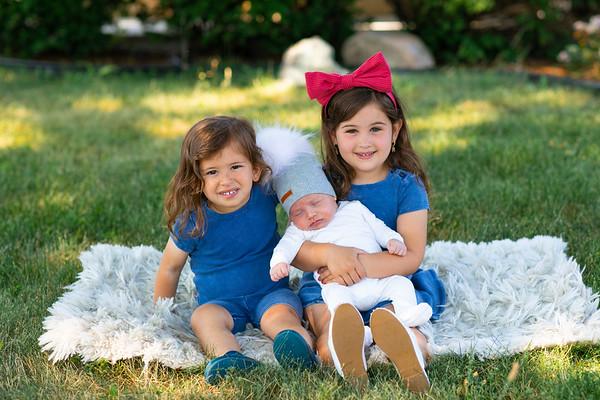 Rozen Family