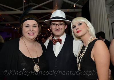 2012 Nantucket Hotel New Year's Eve Ball
