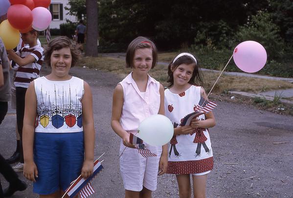 July 4, 1964