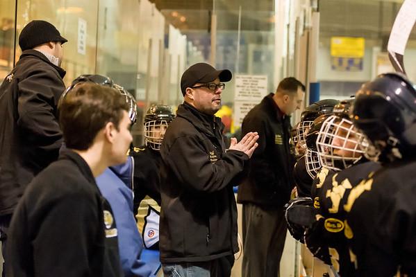 2013-02-23 - Friars Varsity Catholic Friars CHSHL Championship Game