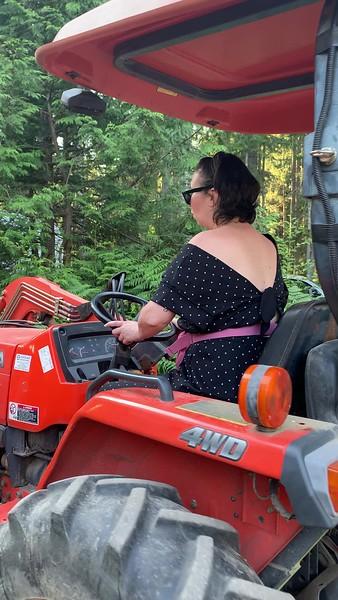 2020.07.19 Leslie visits Vashon