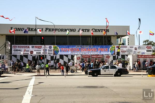 Grand Prix of Long Beach 2014