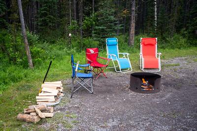 McLean Creek Camping