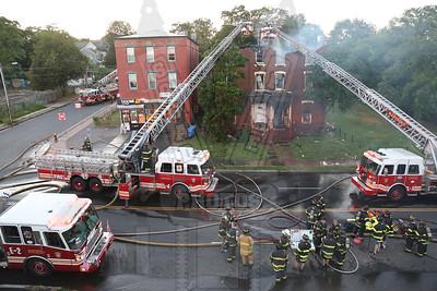 Hartford, Ct 2nd alarm 9/23/17