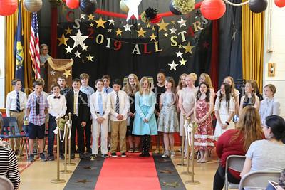 Ferrisburg 6th Grade 2019