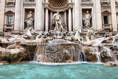 ROME, ITALY (2004)