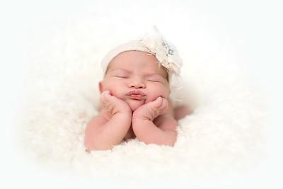 Baby Jade Newborn