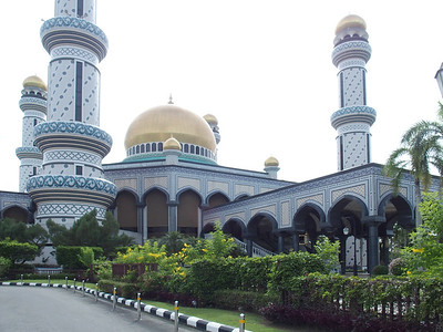 Brunei, Indonesia