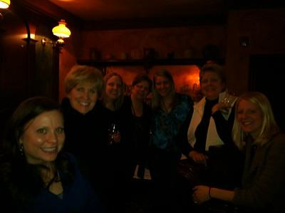 Oberjohn's 60-60-30 Party