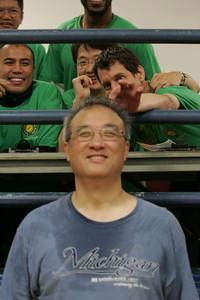 Seattle Open 2010