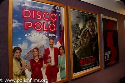 2015 Seattle Polish Film Festival Vol 3