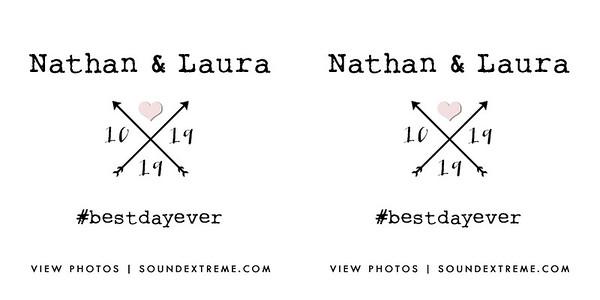 Nathan & Laura 10/19/19