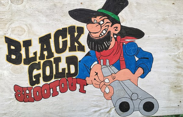 Black Gold Shootout