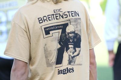 Halftime Breitenstein