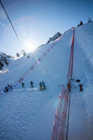 Almaty 2020 #2 - FIS Freestyle Moguls World Cup