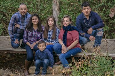 Muro Family 2017