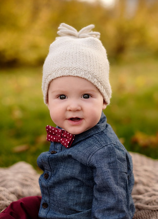 Children & Maternity