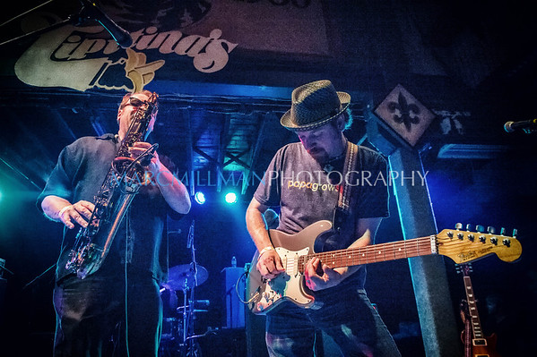 New Orleans Suspects @ Instruments A Comin- Tipitina's (Mon 4/29/13)