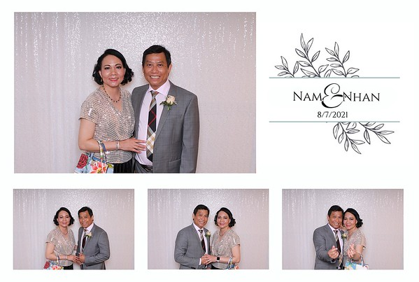 Nam and Nhan
