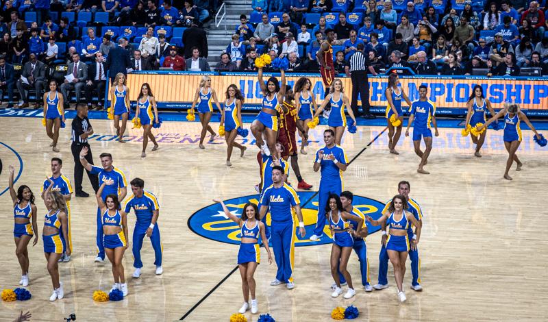 January 11- UCLA basketball at its finest.jpg