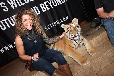 ESPA - Jade The Tiger