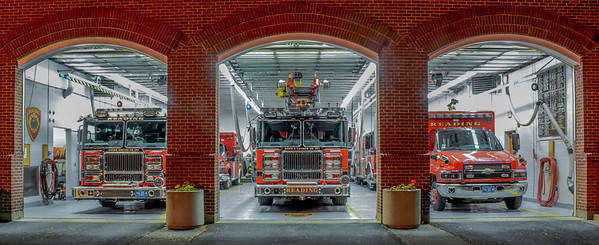 2016 New England F.O.O.L.S. Fire Buff Photo Show Presentation Video