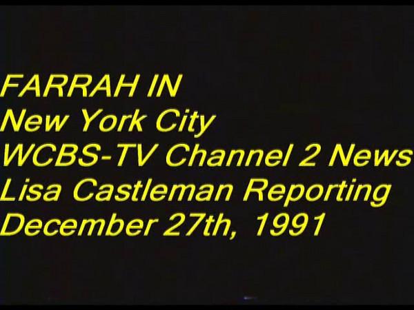 Farrah in New York.wmv