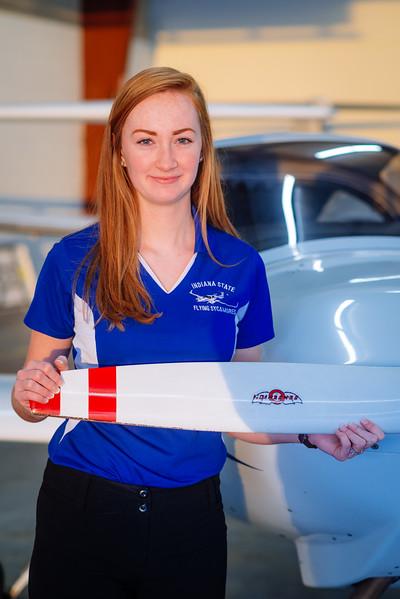 Women's Air Race Flight Team 2018