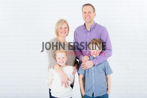 Medley Family