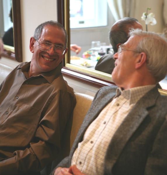 Mike&Bernie