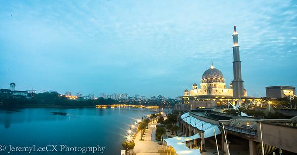 Malaysia - Putrajaya