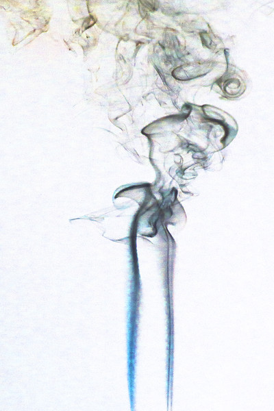 Smoke Trails 4~8551-1ni.