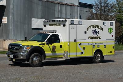 7 - Pittsville