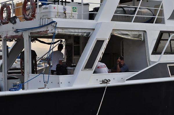 Indo Boat Trip '11