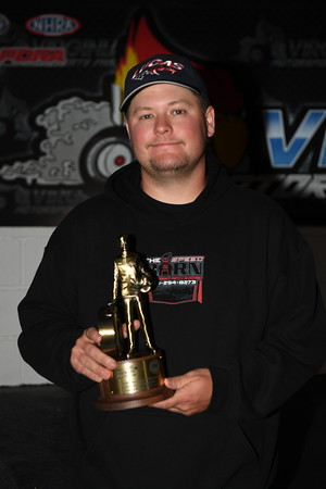 Virginia Motorsports Park - Race 1