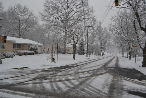 New Milford, Oradell and Emerson Area - January 07, 2011
