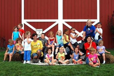 2010-07-28 Fair Oaks Farms Field Trip