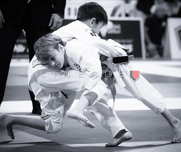 2016 IBJJF Pan Kid's Championships
