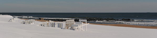 Ocean Grove Panoramics