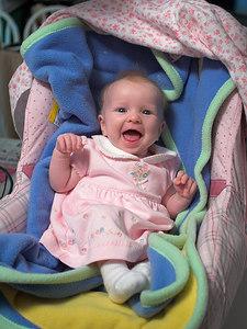 Chloe, June 2006
