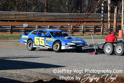 3/23/2019 Pure Stock at Hagerstown Speedway, Hagerstown Maryland, Photos by Jeffrey Vogt Photography