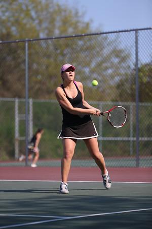 Tennis - Prep School Girls 2014