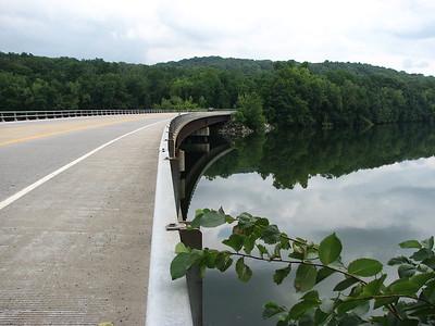 Pine's Bridge Site