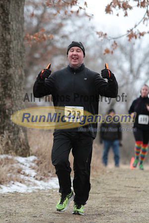8K at 4.5 Mile mark gallery 2 - 2013 No Frills All Thrills